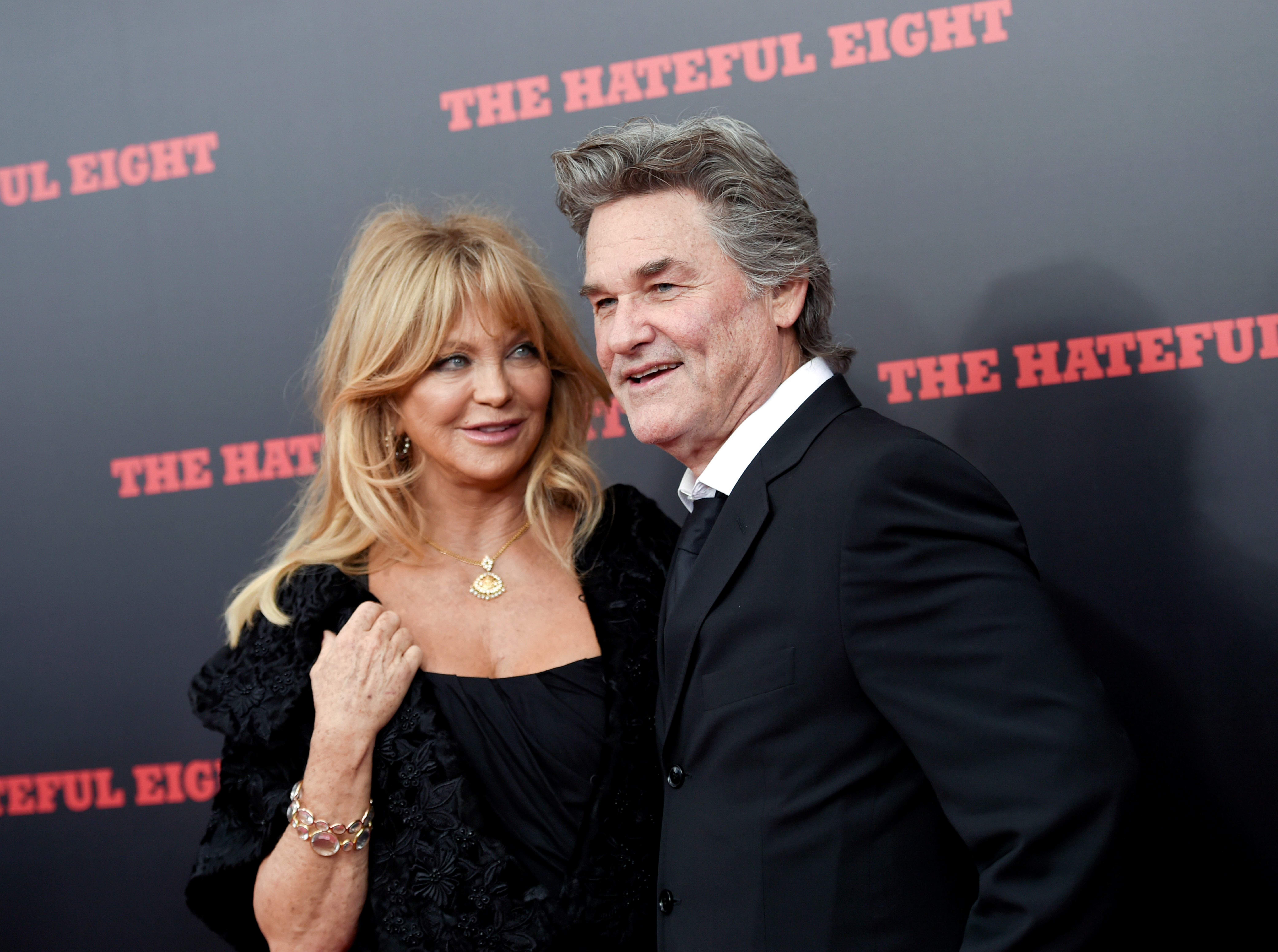 Durango Colorado Goldie Hawn's key to romance with Kurt Russell? No marriage News 60x60 image