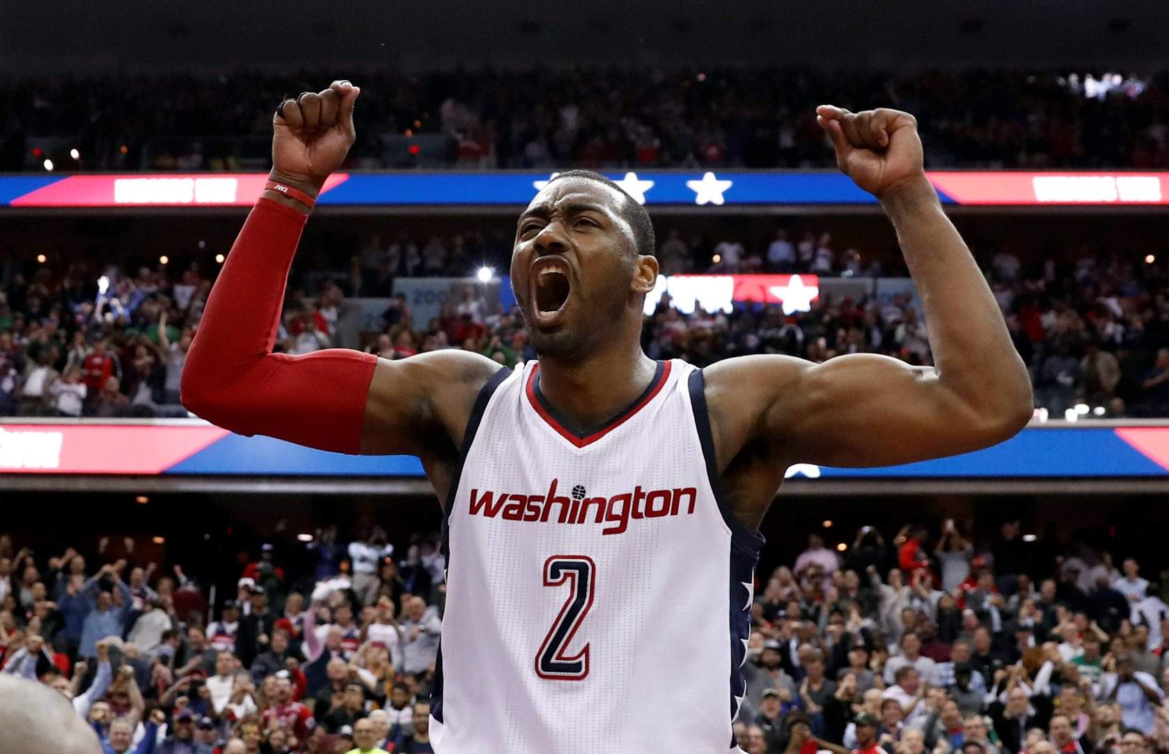Durango Colorado AP Sources: John Wall, Wiz agree to $170M, 4-year extension News 60x60 image