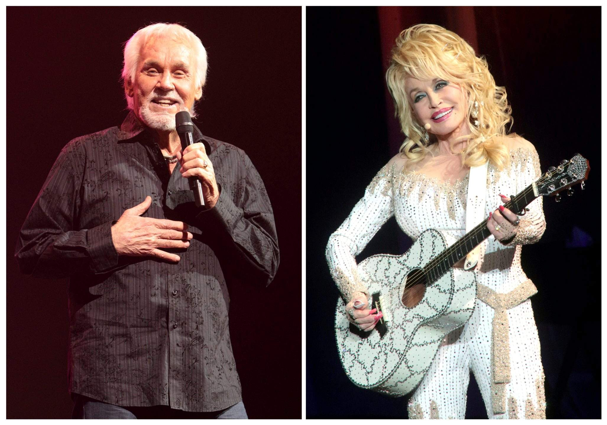 Durango Colorado Last duet: Kenny, Dolly announce final performance together News 60x60 image